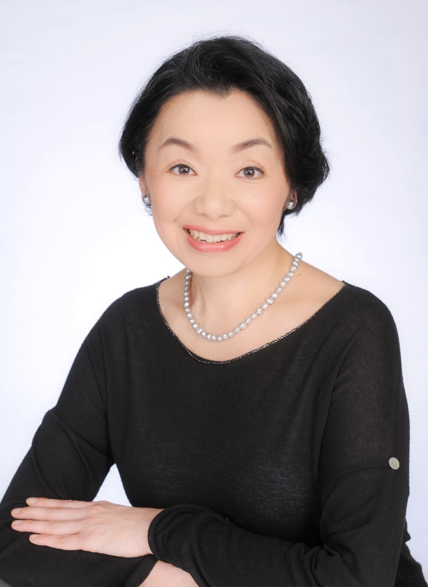 NaomiTakegoshi